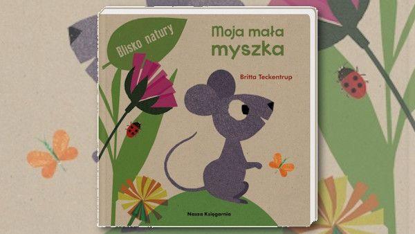 Moja mala myszka