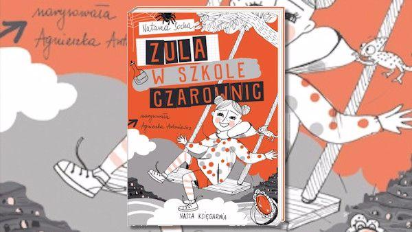 Zula szkola czarownic