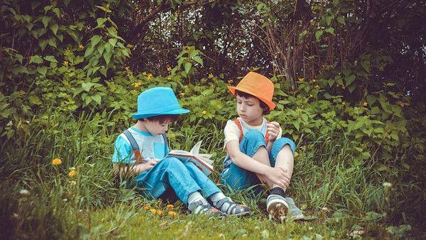 Szokujaca tresc ksiazeczka dla dzieci