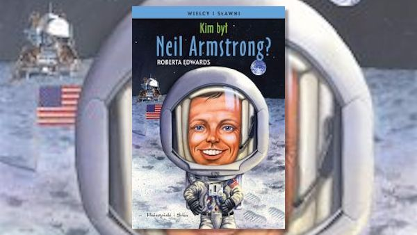 Kim byl neil armstrong