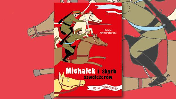 Michalek skarb szwolezerow