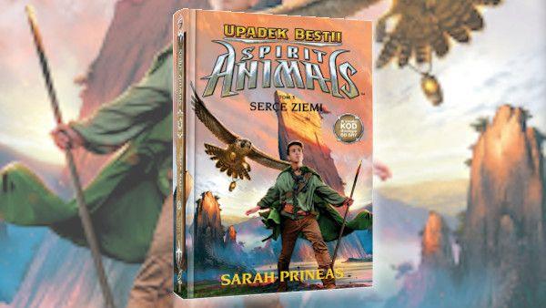 Spirit animals serce ziemi