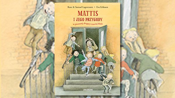 Mattis i jego przygody