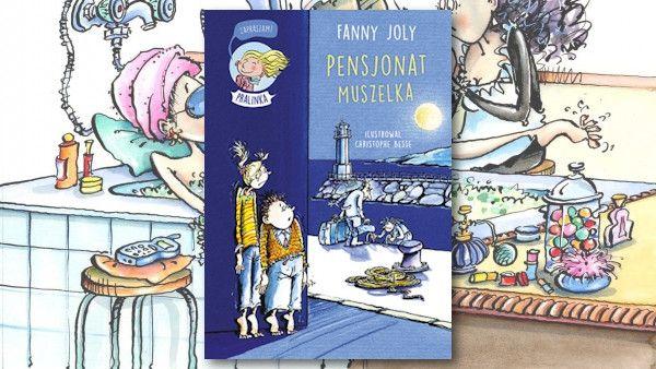 Pensjonat muszelka
