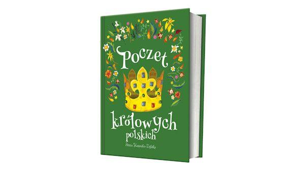 Poczte krolowych polskich