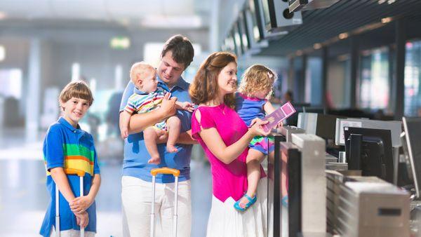Jak dokad zorganizowac wakacje dzieci