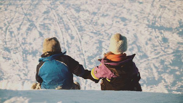 Dziecko ferie zimowe