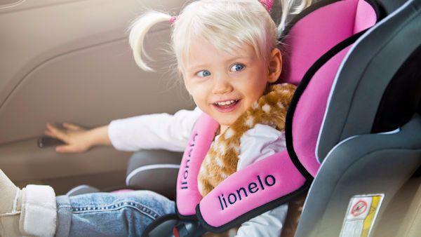 5zasad bezpieczenstwo samochod