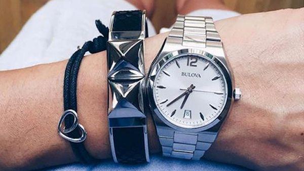 Idealny zegarek mloda mama