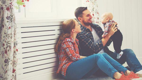 Polacy wiecej czasu dla rodziny