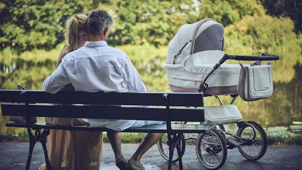 Lista zakupow przyszlych rodzicow