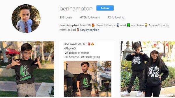 Benhampton
