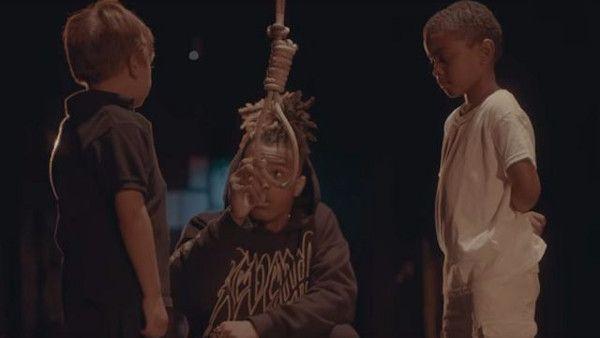 Powiesili dziecko teledysk