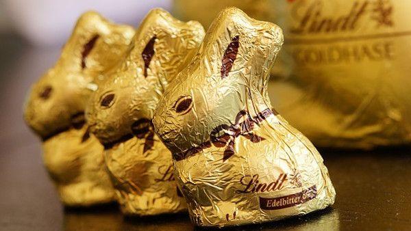 Prezent na zajaczka
