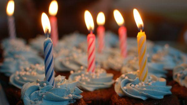 Wymarzony tort urodzinowy
