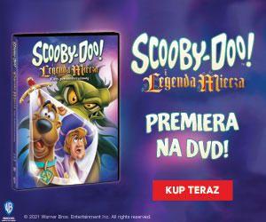 Scooby-Doo! i Legenda Miecza