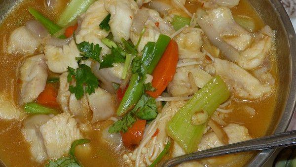 Skandal zupa ciezarna