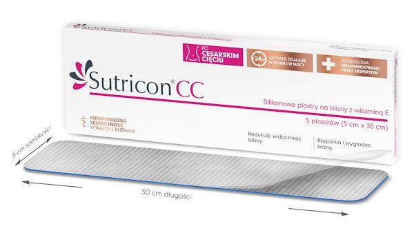 Sutricon cc