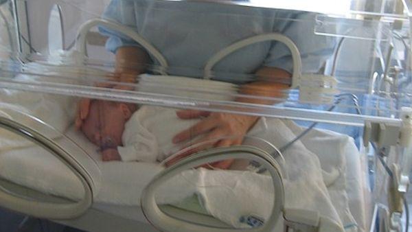 Wyprawka szpital dziecko