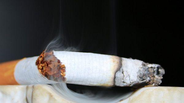 Palenie papierosow w ciazy