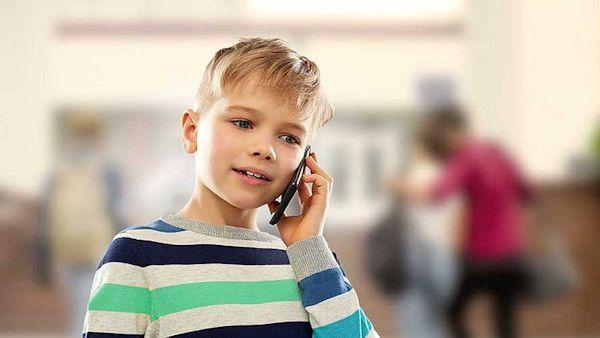 Dziecko numery alarmowe