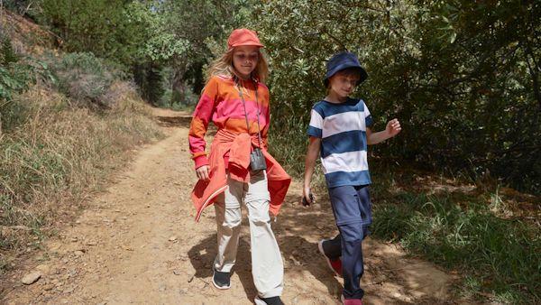 Reima chroni dzieci owady