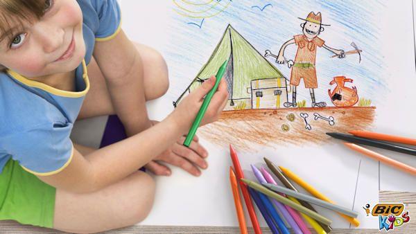 Rysowanie nauka bez lekcji