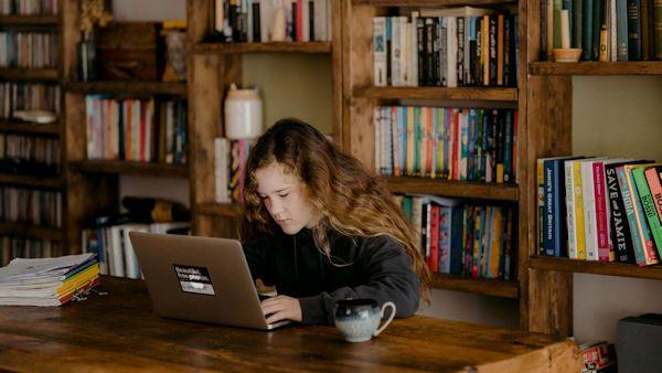 Edukacja online rodzice uczniowie