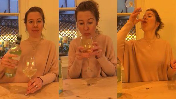 Mama ulamki wino