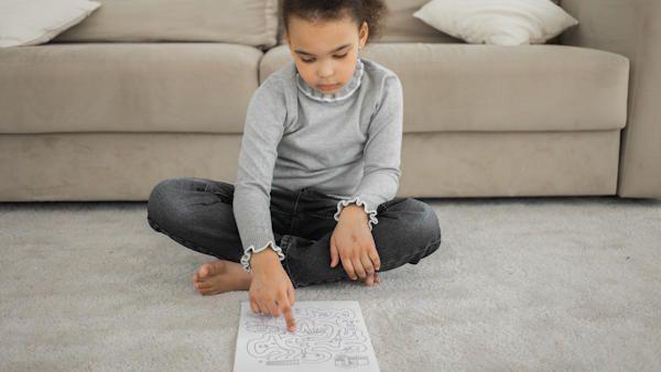 Skuteczna motywacja dziecko nauka