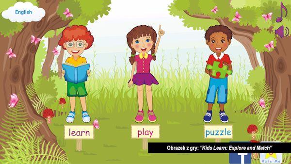 Aplikacje mobilne rozwoj dziecka
