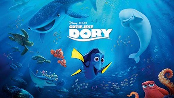 Weekend rybka dory