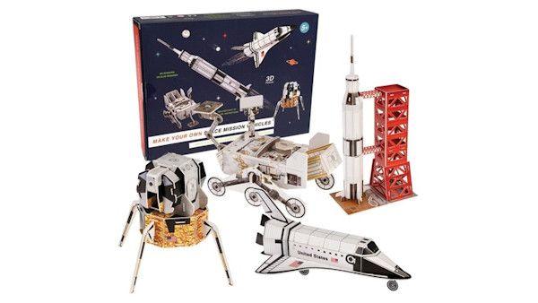 Kosmiczna zabawka