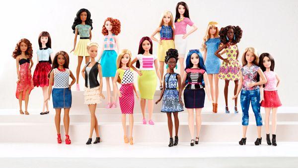 Barbie fashionistas600