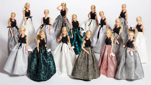 Barbie maciej zien