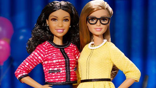 Barbie na prezydenta