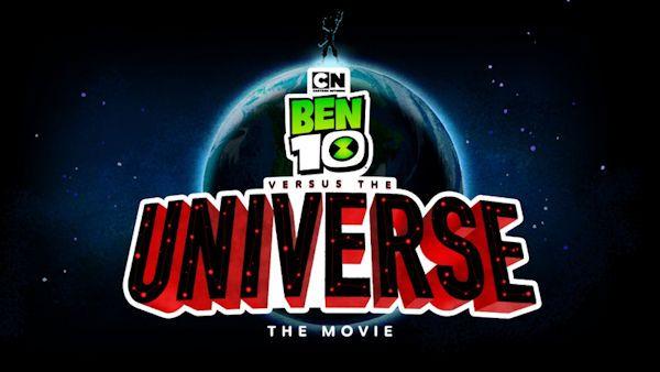 Ben10 universe