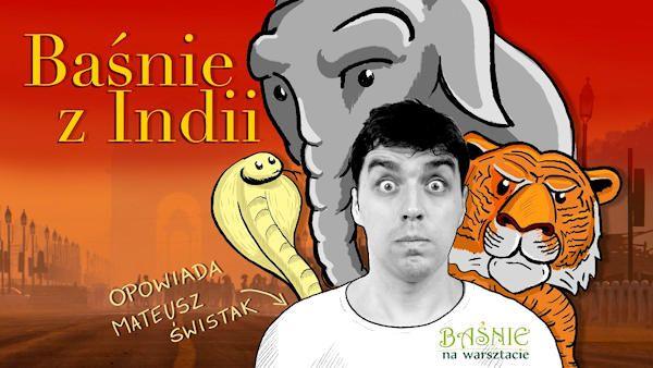 Basnie z indii