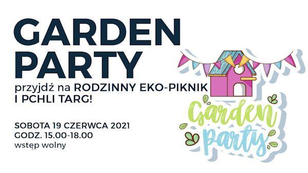Garden party2021