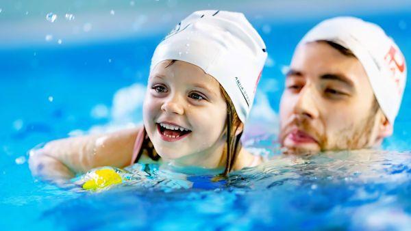 Dobra szkola plywania