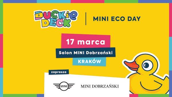 Duckie deck krakow032018