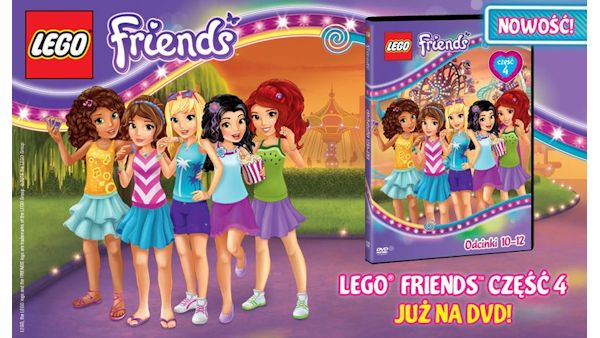 Lego friends4