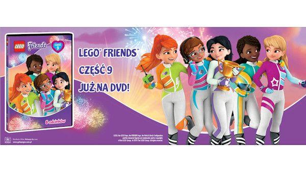 Lego friends9