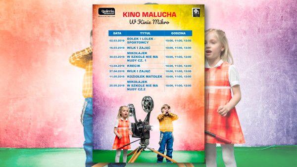 Kino malucha032019