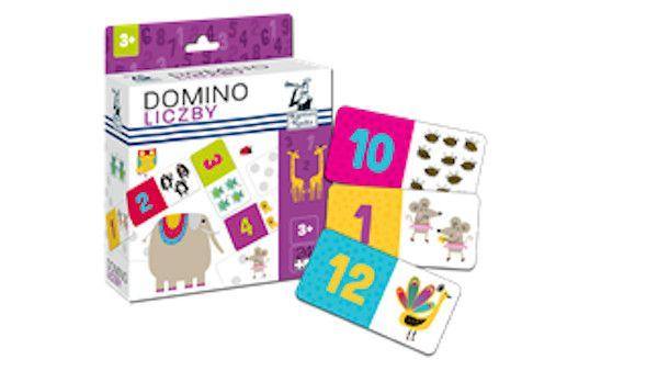 Domino liczby