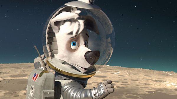 Kosmiczna jazda