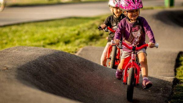 Jak wybrac rower dziecko