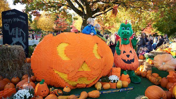 Halloween rozszerzona rzeczywistosc