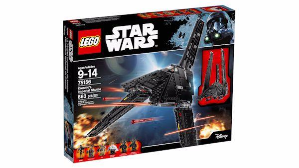Lego Star Wars Łotr1