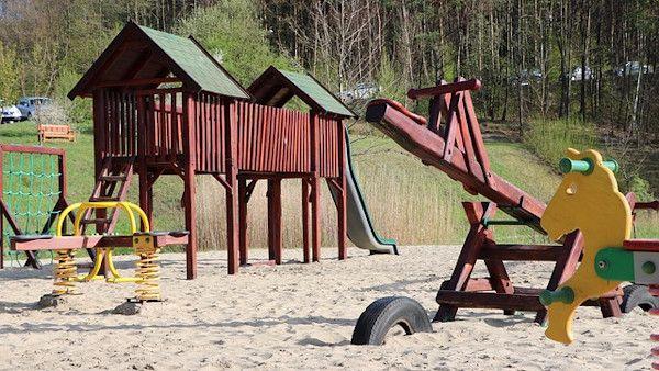 Rezerwat dzikich dzieci